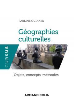 Pauline Guinard Géographies Culturelles
