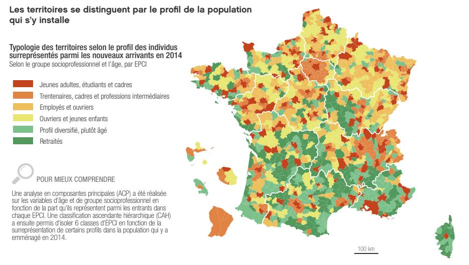 CGET profils territoires types de migrations