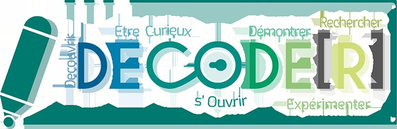 logo decoder