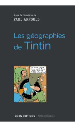 géographies de tintin arnould