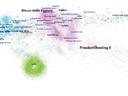 Carte à la une : Tor, cartographier le réseau des sites .onion