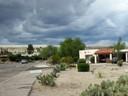 Image à la une : Green Valley, Arizona : vivre vieux et heureux au pied d'une mine à ciel ouvert
