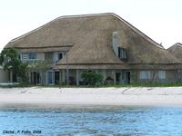Dynamisme et réorientation territoriale au Mozambique : un PMA en sortie ?