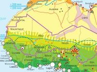 Le Sahara entre ses deux rives. Éléments de délimitation par la géohistoire d'un espace de contraintes