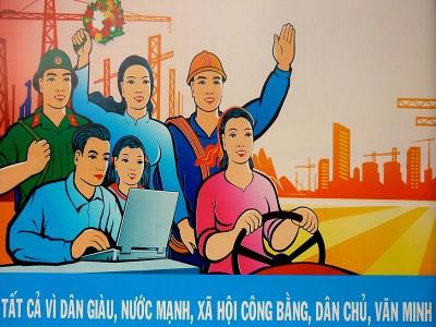 vietnam-regime-autoritaire