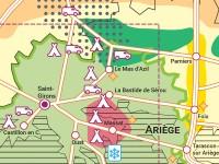 L'habitat informel dans l'ouest de l'Ariège : marginalité ou alternative à la norme ?