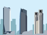 Naissance d'une skyline : la verticalisation du front de mer de Tokyo et ses implications sociodémographiques
