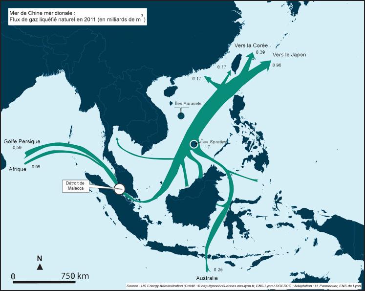 Carte Australie Chine.Les Relations Internationales De La Chine Apres La Crise De 2008