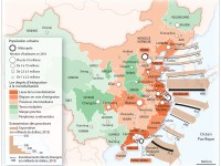 La fin des trois Chine ?