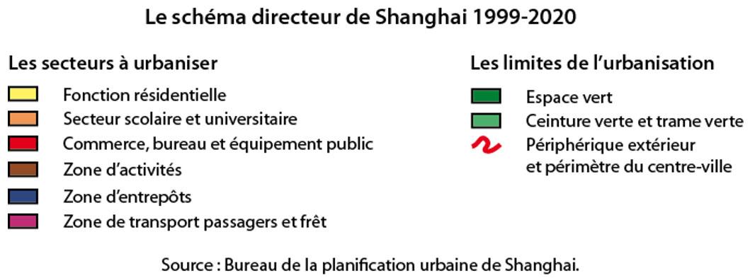 m u00e9tropolisation chinoise et villes nouvelles   l u2019exemple