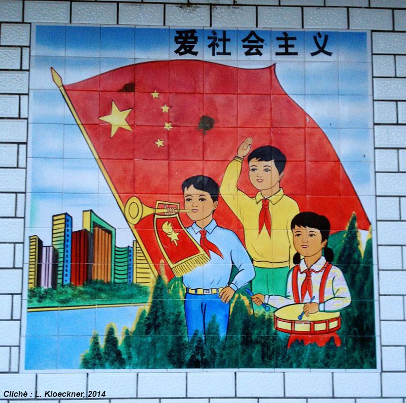 """Résultat de recherche d'images pour """"la révolution culturelle Chine affiches photos"""""""