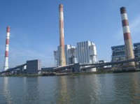 Le système productif d'énergie de la Basse-Loire, quelle durabilité ?