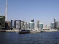 Le mégaprojet du Dubai Water Canal : fabrique d'une ville mondiale à travers la construction d'un réseau touristique