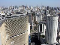 Portrait de São Paulo (1) : une capitale du Brésil