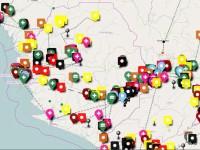 """Tous cartographes : l'exemple de l'""""épidémie cartographique"""" suscitée par la flambée de la maladie à virus Ebola"""